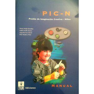 PIC-N Prueba de Imaginación Creativa para Niños