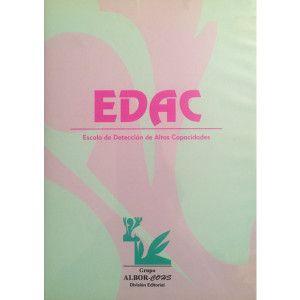 EDAC Escala de Detección de Altas Capacidades