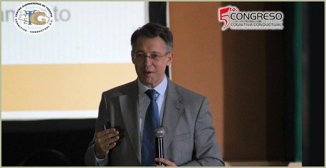 Jorge Barraca - Psicólogo clínico