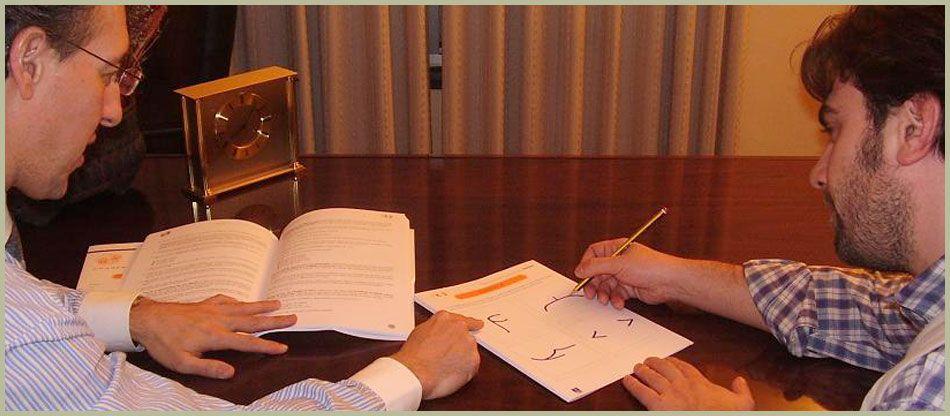 Evaluación psicológica en consulta - Jorge Barraca