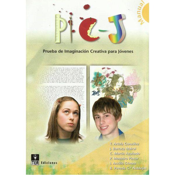 PIC-J Prueba de Imaginación Creativa para Jóvenes