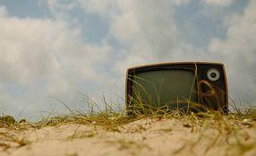 Televisión - Jorge Barraca